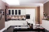 Modulare Haus-Möbel moderne Belüftung-hölzerne Küche-Möbel (zc-058)