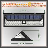 54 SMD LED (SH-2620)를 가진 태양 운동 측정기 안전 빛