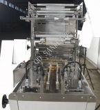 Tipo automático empaquetadora del Overwrapping