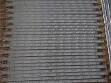 Felxble 5054 de bande LED étanche avec tube en caoutchouc