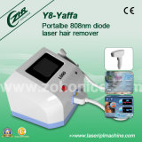 Y8 Appareil d'épilation laser à diodes à doseur 808nm sans douleur non invasive