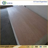 precio de la tarjeta de la hoja de la madera contrachapada de 16m m 17.5m m