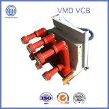 Serien-Unterbrecher 630A 1250A 2000A 2500A Wechselstrom-24kv bedienter Vmd Sprung