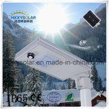 높은 루멘 통합 태양 LED 가로등 6W