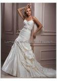 Fashion 2012 свадебные платье (WD1438)