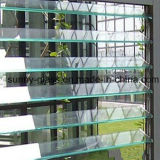 De vlotter kleurde het Gevormde Glas van de Luifel/het Glas van het Blind van Zonnig Glas