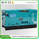 Тип молчком тепловозный комплект Denyo генератора