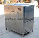 Tritacarne automatica del tritatore della carne dell'acciaio inossidabile per la macchina elaborante della carne