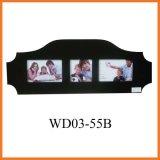 MDF рамка для фотографий (WD03-55B)