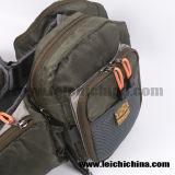 Fly Fishing Sling Pack / saco de ombro saco de pesca com mosca