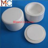 Haute qualité d'oxyde de zirconium/Pots en céramique de zircone
