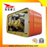 tubo di 3300X6000mm che solleva macchina con il criccio per il corridoio di alto tensionamento