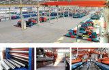 Installeer snel de Geprefabriceerde Workshop van de Structuur van het Staal van de Grote Spanwijdte (kxd-SSW195)