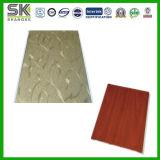 China Proveedor Homedecor techo de PVC