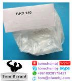 Top Grade Sarm Rad140 poudre brute ---- 100 % passer les douanes en toute sécurité