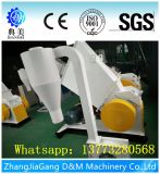 PVC PVC PP PE Film Profile Produit Machine Crusher