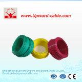 450/750 câble électrique électrique de câblage cuivre enduit par PVC de V