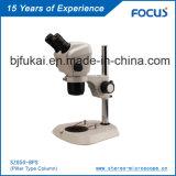 Microscopio estéreo de 0.68X-4.6X Zoom con mayorista chino