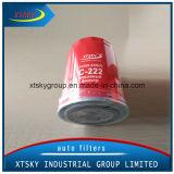 Filter de Van uitstekende kwaliteit van de Olie van de Auto van Xtsky 15208-43G00 voor de AutoFabriek van Delen