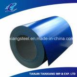 La lamina di metallo JIS G3312 CGCC ha preverniciato la bobina d'acciaio galvanizzata