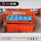 Dx 840 полированной стали плиткой формирование валков машины