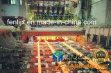 Migliore macchina per colata continua del principale 5 (CCM) per industria di fabbricazione dell'acciaio