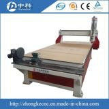 Wood CNC Router machine avec le Rotary