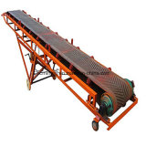 Linea di produzione professionale del nastro trasportatore del ciottolo della pietra di fabbricazione della Cina