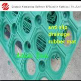 Usado Anti Slip Erva exterior de borracha antiderrapante