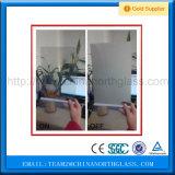 60V 12000*5000mm Pdlcの切替可能でスマートなガラスの、青銅色または乳白色の白い自己接着スマートなフィルム