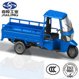 Jialing 200cc Cargo Tricycle met Cabin