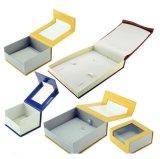 Коробка кольца картона главного качества с нестандартными конструкциями от Китая