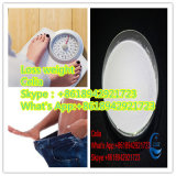 régime du poids cru de perte de poudre de chlorhydrate de Dimethylamylamine/HCL de Dmaa
