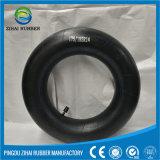 Chambre à air butylique 175/185-14 de pneu de véhicule en caoutchouc normal d'usine chinoise en gros
