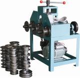 CER anerkanntes Gefäß-verbiegende Rohr-Bieger-Walzen-Maschine