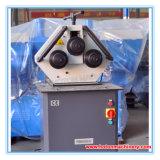 Machine van de Staaf van het staal de Elektrische Ronde Buigende (de Buigmachine RBM30 van het Profiel)