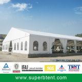 Grande tente d'église de 500 personnes à vendre ignifuge imperméable à l'eau