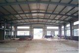 Pórtico de la luz de prefabricados de estructura de acero Taller (KXD-80)