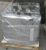 De PP Tecidos com prata embalagem reflexivo (PY13-42)