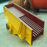 Alimentatore di vibrazione di pietra della sabbia di estrazione mineraria/macchina d'alimentazione