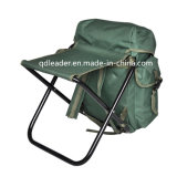 Металлический Складной стул Карп Карп рыбного промысла в рюкзак, табурет