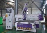 12PCS lavora la macchina automatica di coltivazione a frana di CNC per il Governo