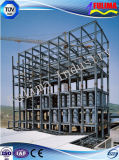 Estructura de acero High-Rise Marco para el uso de la Construcción (FLM-TR-030)