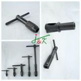 chaves de torneira elevadas do punho de 2.0-2.8mm Qaulityt por Aço