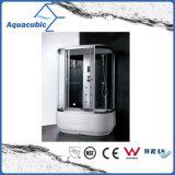 Completare la doccia automatizzata di vetro Tempered di massaggio (AS-K36)