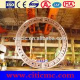 Citicic passte Welt-Größten Drehbrennofen-Ring-Gang Durchmesser-1m-16m an