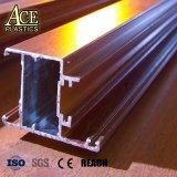 단면도를 위한 광택이 없는 PVC 장식적인 감싸거나 덮는 포일