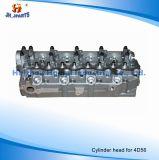 Auto Partes Culata para Mitsubishi 4D56 4D55/4D56T