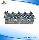 Cabeça de autopeças para Mitsubishi 4D56 4D55/4D56T