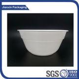 tazón de fuente redondo plástico disponible 1200ml